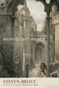 Brokedown Palace More Political Than Fantastical