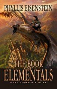 book of elementals