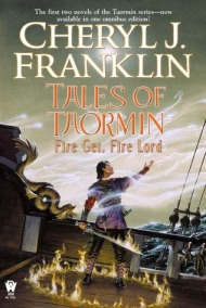 TALES OF THE TAORMIN