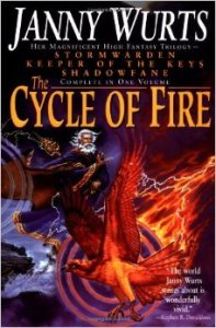 The Cycle Of Fire