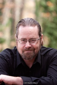 INTERVIEW WITH JAMES A. MOORE, AUTHOR OF THE SEVEN FORGES SERIES
