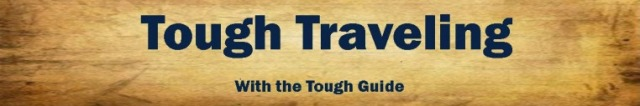 tough-traveling