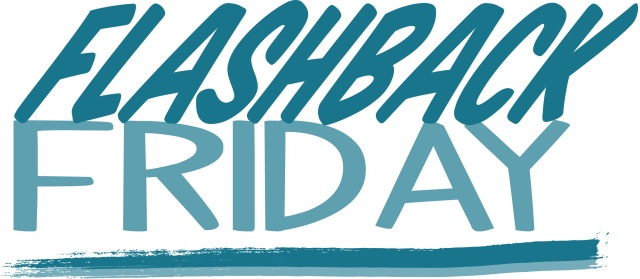 FLASHBACK FRIDAY: DARWATH by BARBARA HAMBLY