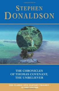 THE CHRONICLES OF THOMAS COVENANT
