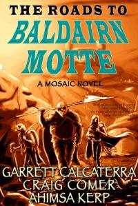 BALDAIRN MOTTE