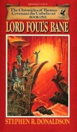 lord foul's bane