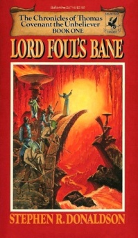 lord foul's bane