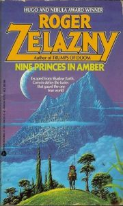 NINE PRINCES OF AMBER