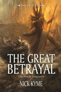 THE GREAT BETRAYAL