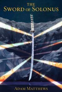 THE SWORD OF SOLONUS