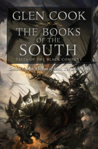 THE BOOKS OF THE SOUTH
