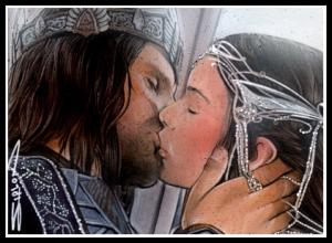 aragorn_arwen_kiss_by_rsiplon-d49st6t