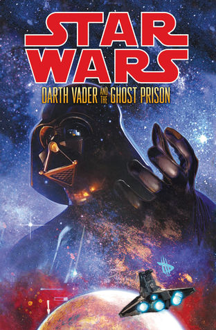 darth vader and the ghost prison