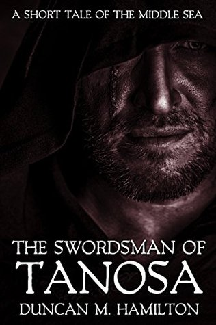 SWORDSMAN OF TANOSA