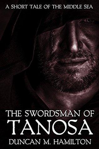 SWORDSMAN OF TANOSA