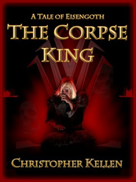 THE CORPSE KING