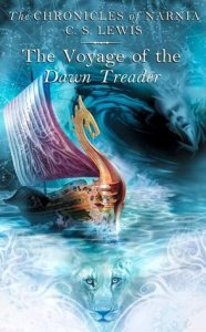 VOYAGE OF TEH DAWN TREADER