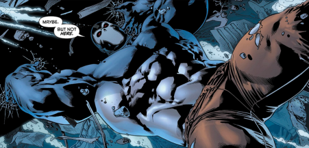 batman eternal bane