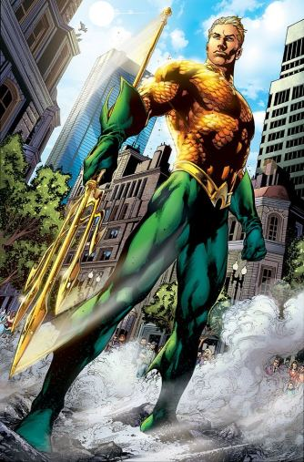 aquaman1new52