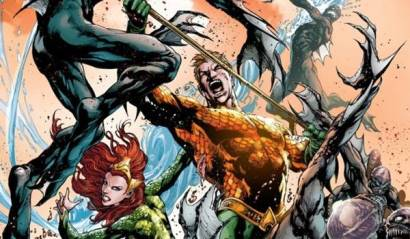 Aquaman_mera