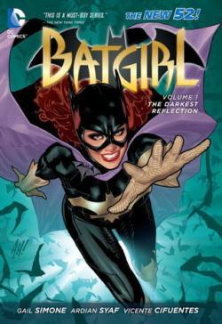 batgirl vol 1