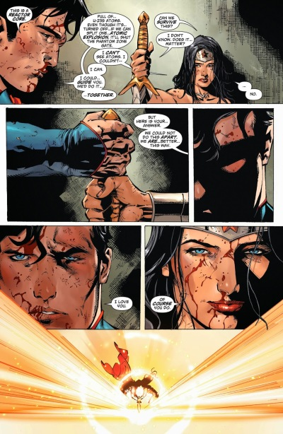 Superman-Wonder Woman (2013-) 006-017