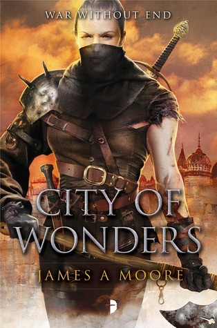 CITY OF WONDER