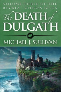 death of dulgath