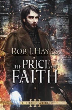 the price of faith