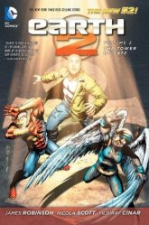 earth-2 vol 2
