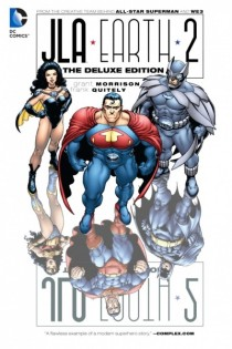 jla earth-2