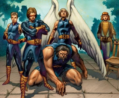 Marvel-1602_Xmen