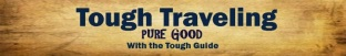 tough-traveling pure good