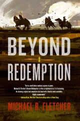 Beyond Redemption Cover with blurb