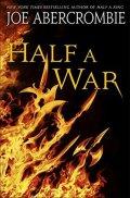 HALF A WAR