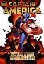 Capt America Winter Soldier