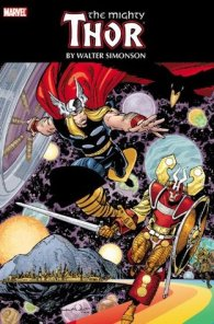 THE MIGHTY THOR OMNIBUS