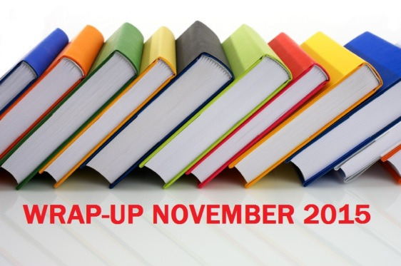 Wrap-up November 2015