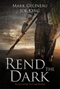 REND THE DARK