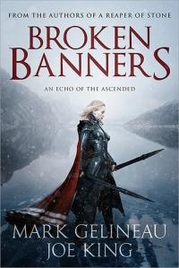 broken banners