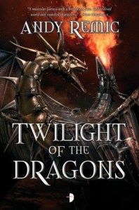 twilight of the dragons