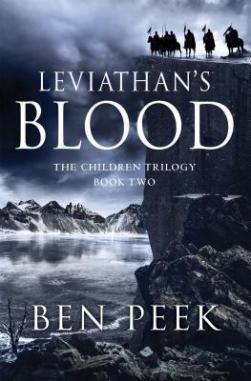 LEVIATHAN'S BLOOD