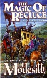 magic of recluce