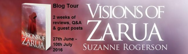 visions of zarua blog tour