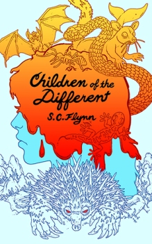 children of the different