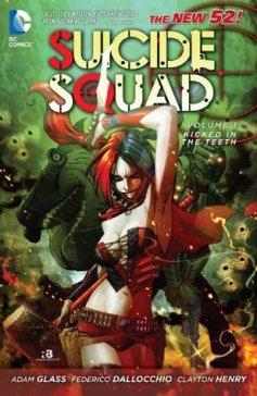 suicide squad vol1