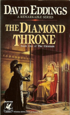 DIAMOND THRONE 2