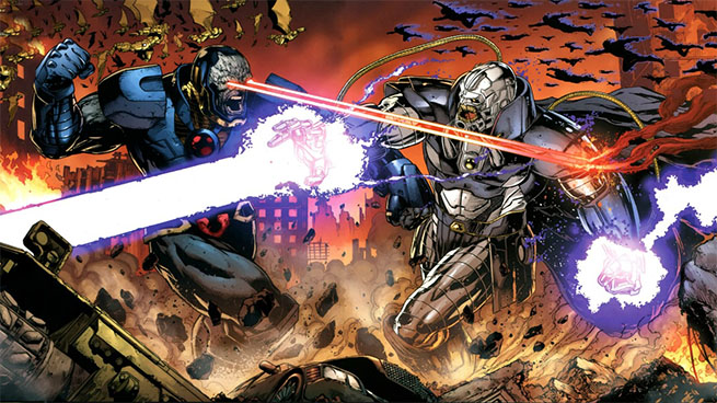 justice league darkseid wars 2