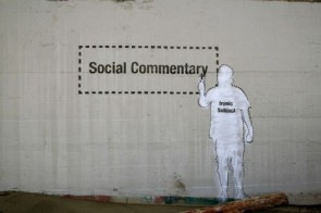 social-commentary