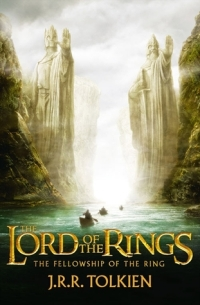 FELLOWSHIP OF THE RING 1